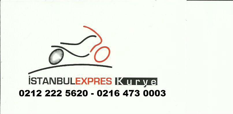 istanbul express kurye sade imza 1